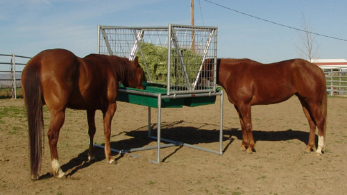 ireland rack large equestrian supplies newry northern hay horse feeder agricultural bar
