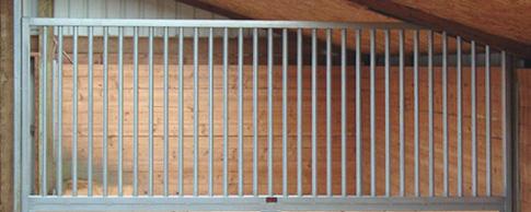 Custom Stall Grills & Noble Panels - Horse Stall Doors u0026 Custom Grill Work